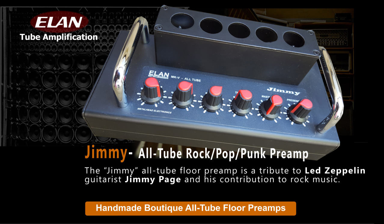 The Jimmy–Classic Rock/Pop/Punk